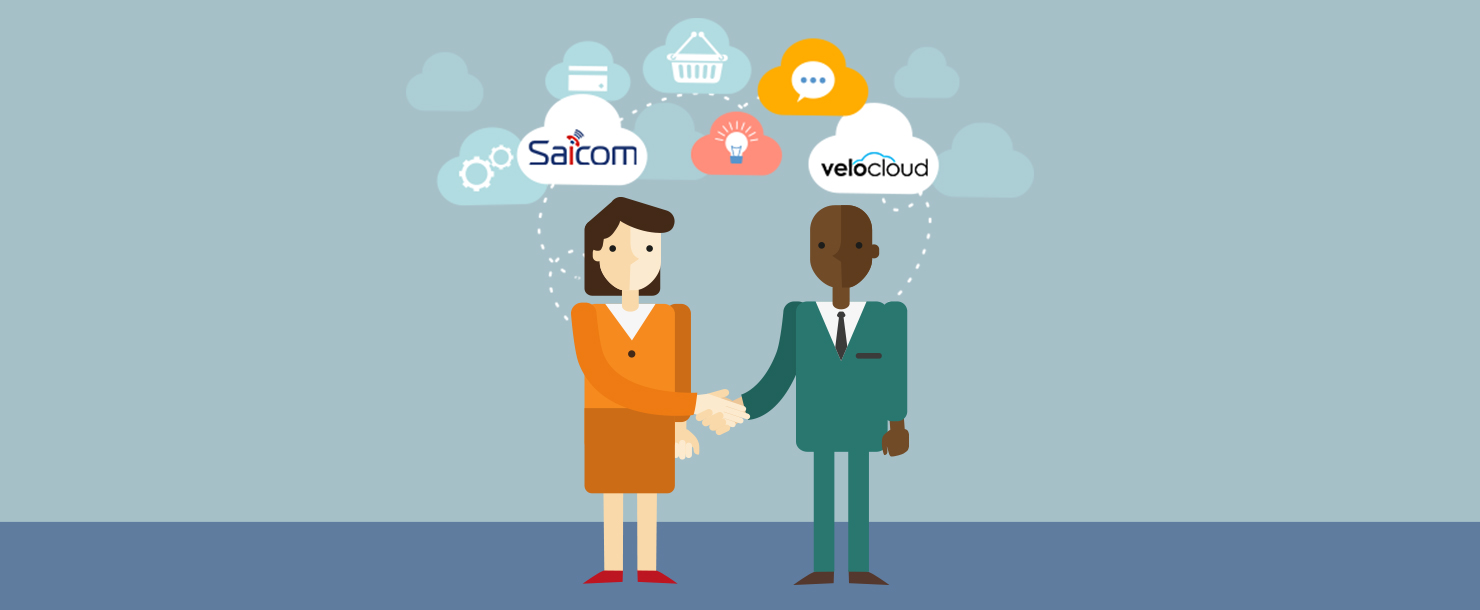 Saicom extends its offering with managed SD-WAN service